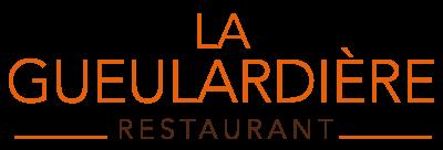 Restaurant La Gueulardière